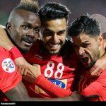 ۲ پرسپولیسی در جمع بازیکنان برتر هفته لیگ قهرمانان آسیا