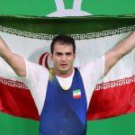 سه مدال طلا برای مرادی در وزنهبرداری قهرمانی جهان