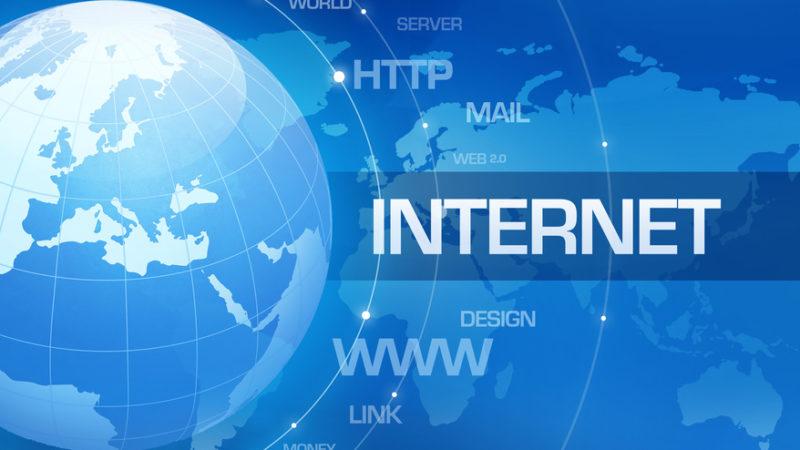 سردار جلالی:از بابت اینترنت نگرانی نداریم