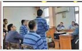 محاکمه سه سرباز و یک مامور بدرقه به خاطر قتل حمید