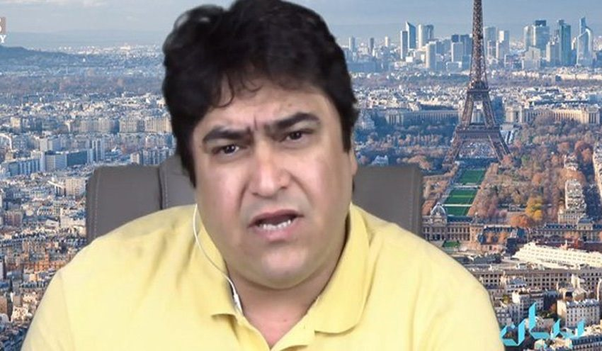 صلواتی، قاضی پرونده روح الله زم شد / احتمال علنی برگزار شدن دادگاه