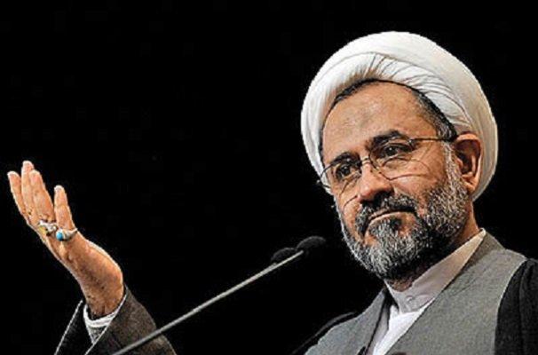 وزیر اطلاعات احمدی نژاد: طراحی استکبار را در ماجرای پناهیان می توان دید / دشمن می خواهد نیروهای ارزشی و انقلابی را به خود مشغول کند