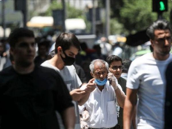 آخرین آمار کرونا در ایران، ۷ مهر ۹۹: ۱۹۰ نفر دیگر طی ۲۴ ساعت گذشته فوت کردند