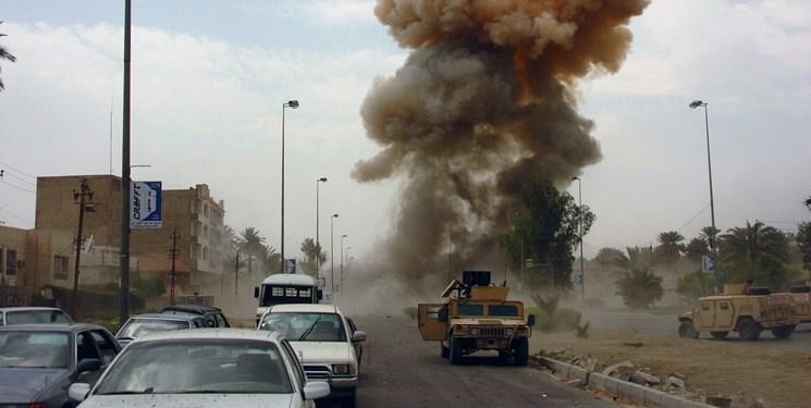 دو حمله جداگانه به نظامیان آمریکایی در بغداد