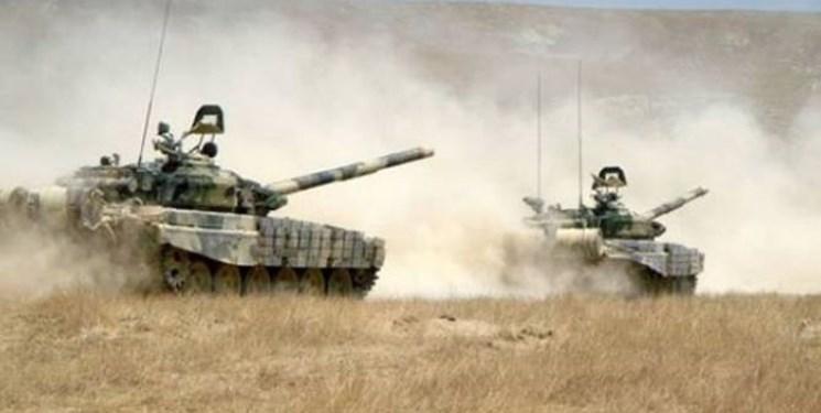 آتشبس دوم قرهباغ هم شکست خورد / ارمنستان: ۴ تانک آذربایجان را منهدم کردیم