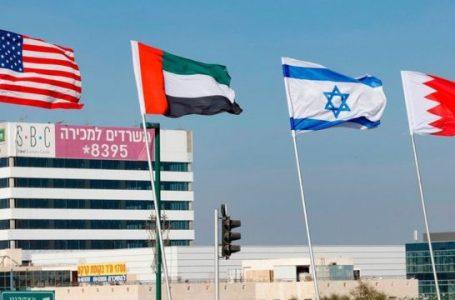 روابط دیپلماتیک بین اسرائیل و بحرین رسما از امروز برقرار میشود