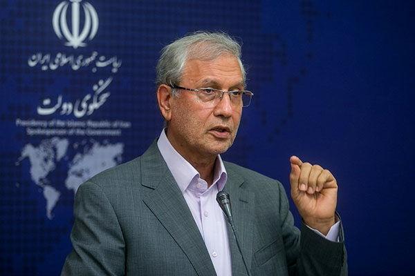 ربیعی: کشور با ۵ مسأله کلان مواجه است که ظرفیت تبدیل شدن به بحران را دارد؛ همه این بحرانها در خوزستان خودنمایی کردهاند / خوزستان بیشترین تأثیر را از تحریمها متحمل شده