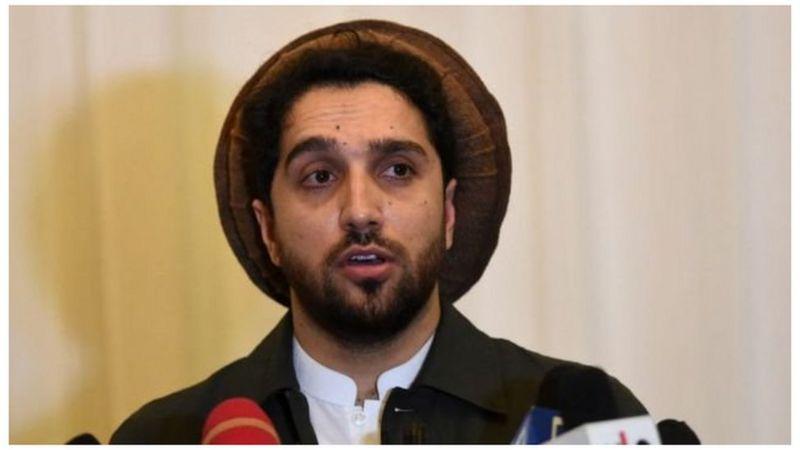 احمد مسعود: برای همه افغانستان ایستادهایم نه فقط پنجشیر